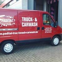 Padital nv Truck- & Carwash
