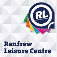 Renfrew Leisure Centre