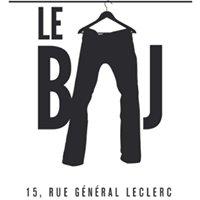 Le Bar À Jeans