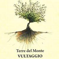 "Terre del Monte ""Vultaggio"" Olio Extra Vergine di Oliva"