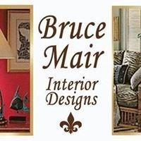 Bruce Mair Interior Design
