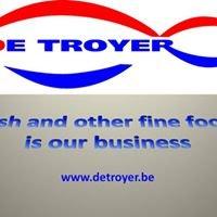 De Troyer Vis & Delicatessen