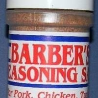 Barber's Seasoning Salt