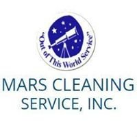 Mars Cleaning Service Inc.