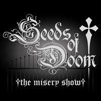 Seeds of Doom - Radio