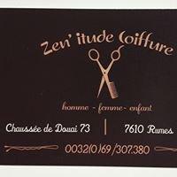 Zen'itude Coiffure Rumes