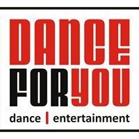 Dance For You - Wateringen