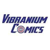 Vibranium Comics