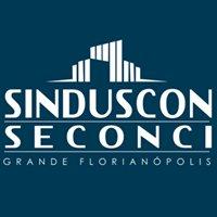 Sinduscon - Seconci Grande Florianópolis