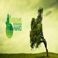 Duurzame Bouwvrouw award