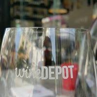 WINE DEPOT - Bangkok
