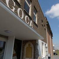 Compaan, GOCA-site
