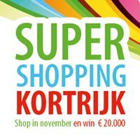 Super Shopping Kortrijk