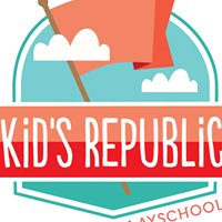 Kid's Republic Playschool