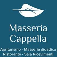 Agriturismo Masseria Cappella