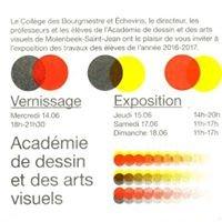 Académie des arts visuels de Molenbeek