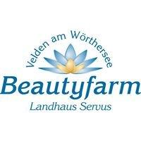Beautyfarm und Hotel garni Landhaus Servus