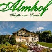 Almhof Appartamenti & Camere