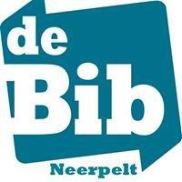 Bibliotheek Neerpelt