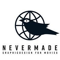 Nevermade - Graphicdesign for Movies