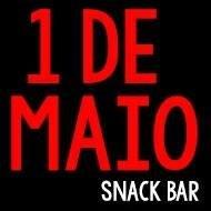 1º de Maio Snack Bar