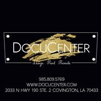 Docucenter Covington