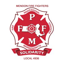 Mendon Fire Fighters IAFF Local 4936