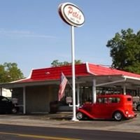 Pete's Drive In