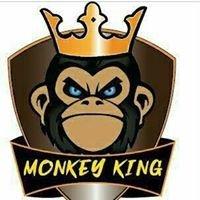 Monkey King By Nobita2