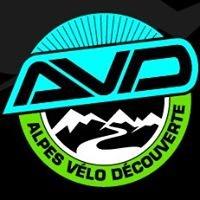 Alpes Vélo Découverte