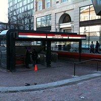 Harvard (MBTA-Station)