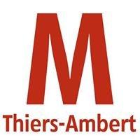 La Montagne Thiers-Ambert