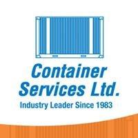 Container Services Ltd.