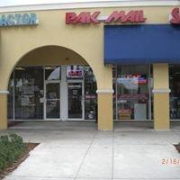 Pak Mail Deerfield Beach Florida