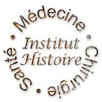 Institut Histoire Médecine Chirurgie Santé