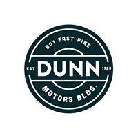 Dunn Motors Apartments