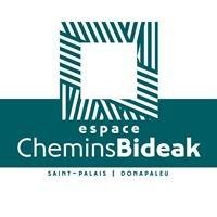 Espace Chemins-Bideak