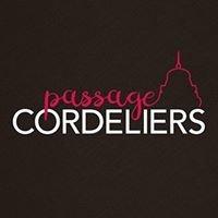 Passage Cordeliers