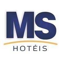 MS Hotéis