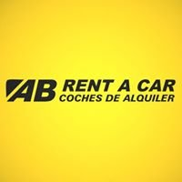 AB rent a car Tenerife