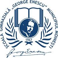 Scoala George Enescu Moinesti
