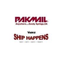 Pakmail Anywhere