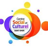 Centre Social et Culturel de Saint-Omer