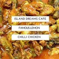 Island Dreams cafe