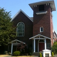 Queen Anne Presbyterian Church