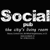Social Pub Brasov