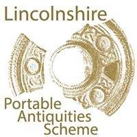 Lincolnshire Portable Antiquities Scheme