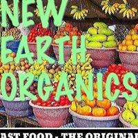 New Earth Organics