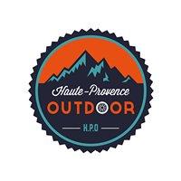 Haute Provence Outdoor - Professionel Activités Pleine nature
