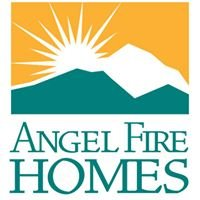 Angel Fire Homes
